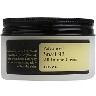 Corsx Advanced Snail 92 All-In-One Cream