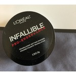 L'Oréal infallible pro sweep and lock powder