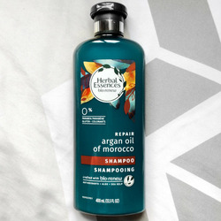 herbal essences bio renew argan oil of morroco