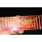 Naked heat pallet