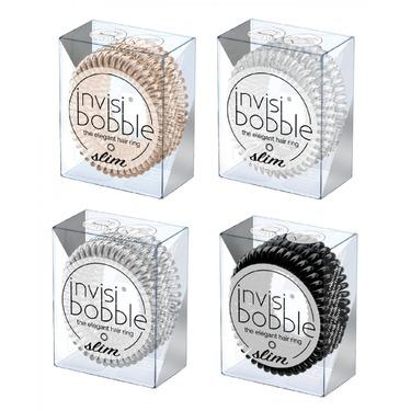 Invisibobble Slim the Elegant Hair Ring