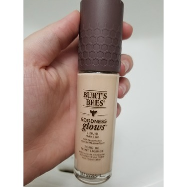Burt's Bees Goodness Glows Foundation