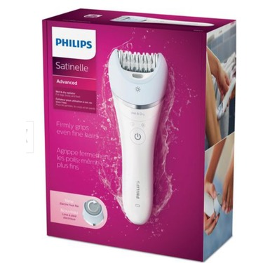 Philips Satinelle Epilator Advanced