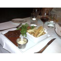 Laloux Restaurant