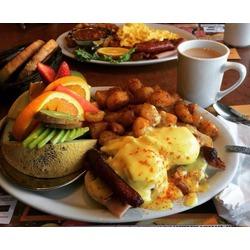Dejeuner Eggcetera