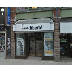 Salon Liberte - 365 Yonge Street