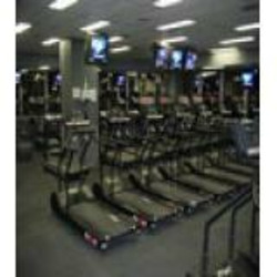 Bally Total Fitness (Etobicoke)