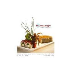 Blowfish Restaurant and Sake Bar