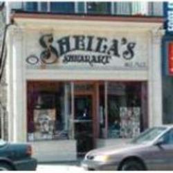 Sheila's Shear Art Hair Salon & Spa
