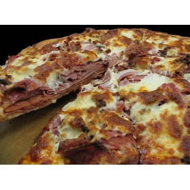 Vern's Pizza