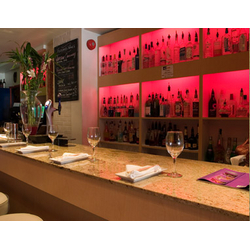 Jam Restaurant & Martini Bar