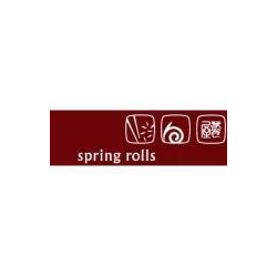 Spring Rolls - Dundas West