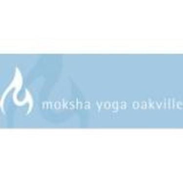 Moksha Yoga Oakville