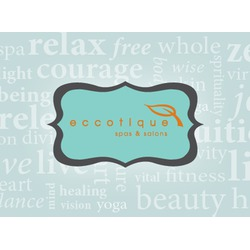 Eccotique Spa Metropolis at Metrotown West