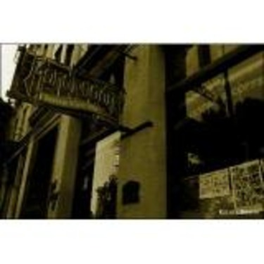 Mondragon Bookstore and Coffeehouse