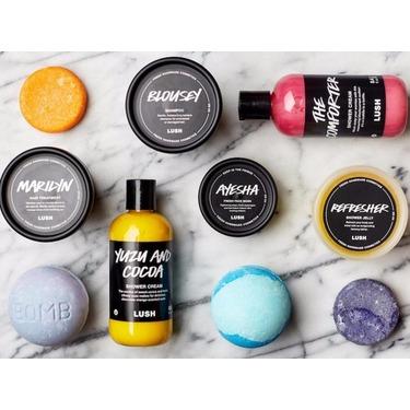 Lush Handmade Cosmetics