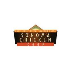 Sonoma Chicken Coop, Campbell, California