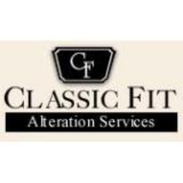 Classic Fit Alteration Services - Mapleview Mall, Burlington, ON