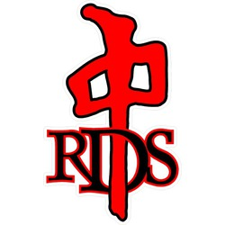 Red Dragon Skate Supply