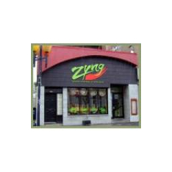 Zying Asian Grill