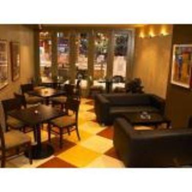 Vecchio Frak Cafe
