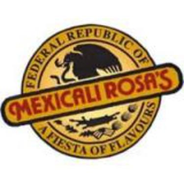 Mexicali Rosas