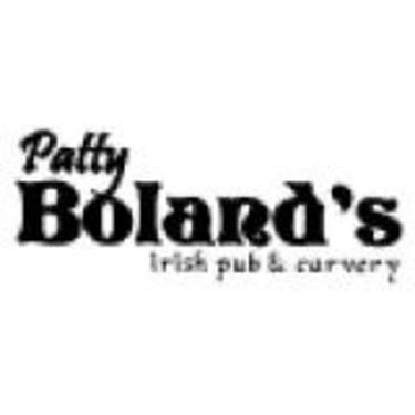 Patty Boland's