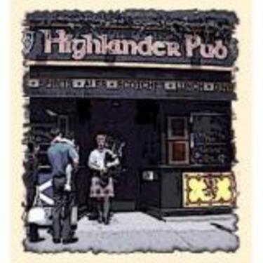 The Highlander Pub