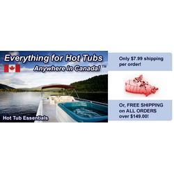 Hot Tub Essentials
