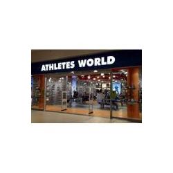 Athletes World