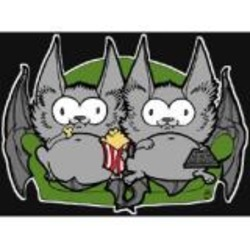 Happy Bats Cinema: DVD rentals and sales