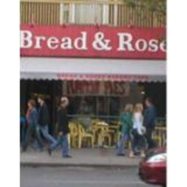 Bread and Roses Bakery Cafe