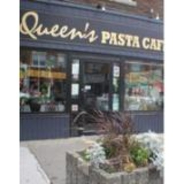 Queens Pasta