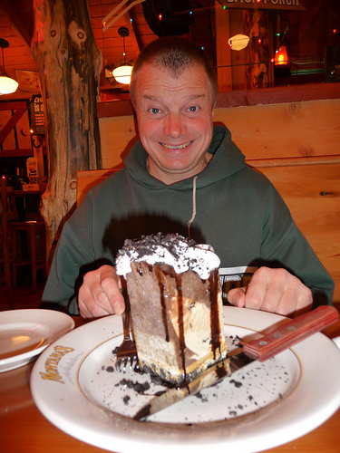 Images Of Ice Cream Bars Montana's Cookhouse, O...