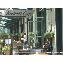 Subeez Cafe
