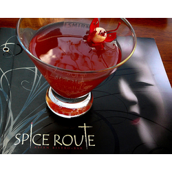 Spice Route Asian Bistro and Bar