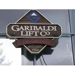 Garibaldi Lift Company
