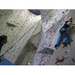 Cliffhanger Climbing Gym