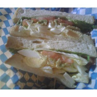 Reggie's Old Fashioned Sandwiches