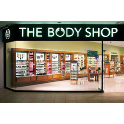 The Body Shop - 100 Bloor St. W
