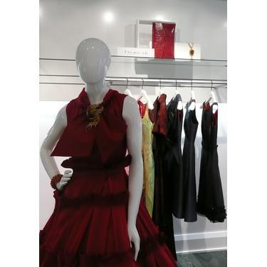 eleven boutique - 116 Cumberland Street