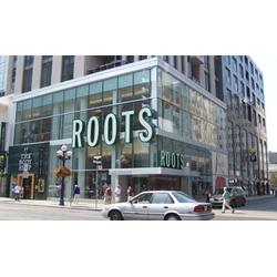 Roots - 100 Bloor St. W