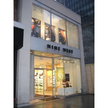 Nine West - 93 Bloor Street W