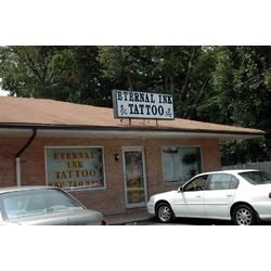 Eternal Ink Tattoo & Piercing Studio (Williamstown)