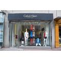 Calvin Klein Underwear - 150 Bloor St. W