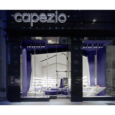 Capezio - 70 Bloor St. W