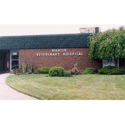 Martin Veterinary Hospital