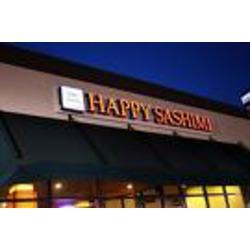 Happy Sashimi