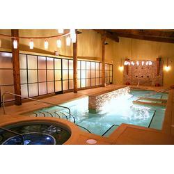 Body Blitz Water Spa
