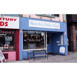 Beaches Bake Shop